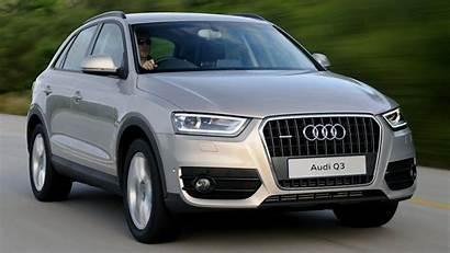 Q3 Audi Za Wallpapers