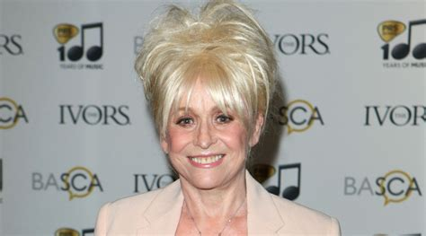 Carry On Dame! Barbara Windsor set to be recognised for ...
