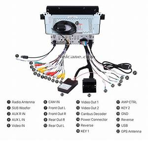 2000 Bmw E46 Radio Wiring Diagram