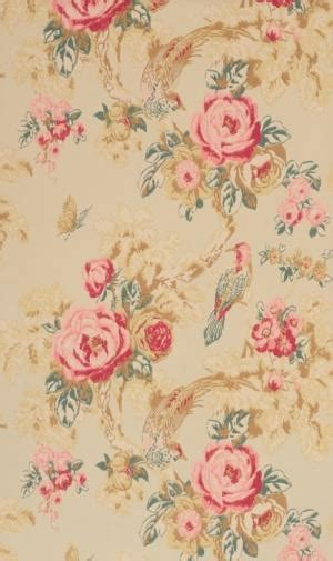 thibaut wildflora bird   bush wallpaper alexander