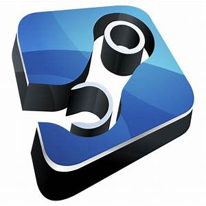 Steam Dock 512 Icon - HydroPRO Icons - SoftIcons.com