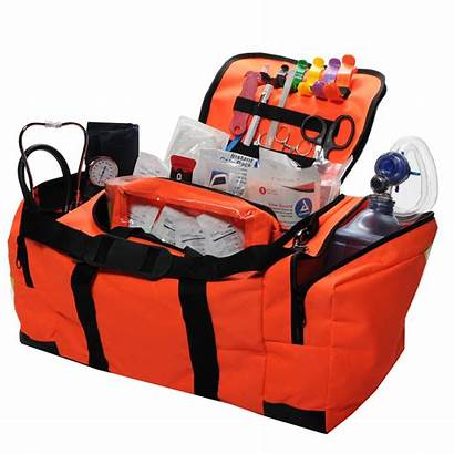 Aid Kit Medical Responder Supplies Deluxe Kits