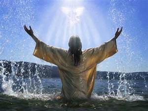 Comparing Accounts Of Jesus U0026 39  Baptism