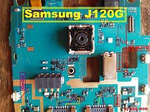 Acg Mod  Samsung J120g Touchsreen Ways Sim Ways Solution