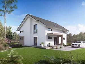 Fertighaus Schlüsselfertig Inkl Bodenplatte : 73 besten einfamilienhaus bilder auf pinterest ~ Articles-book.com Haus und Dekorationen