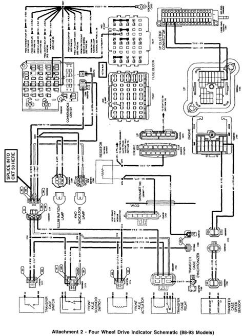 93 Chevy Wiring Diagram by 93 Chevy 4x4 1 2 Ton Front Differential Part Number