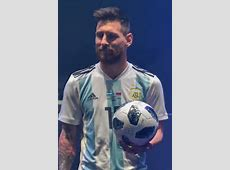 Lionel Messi hace promesa a la Virgen si gana el Mundial