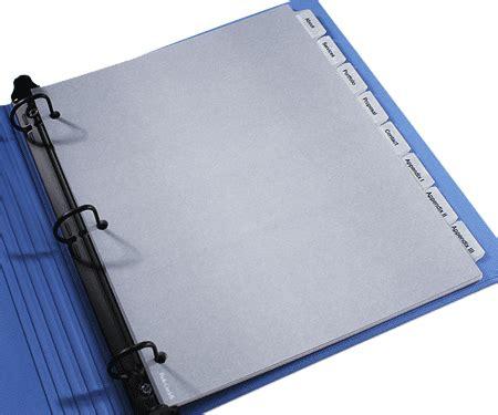 walmart printing paper paolo cardelli binder grey tab dividers at rex