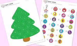 Christmas Tree Countdown. christmas countdown tree christmas ...