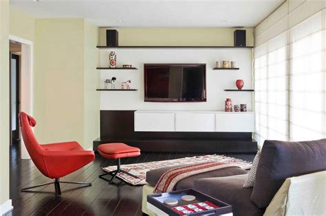 decorating ideas for wall mount tv s decor around tv pictures photos tips