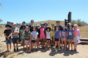 Dampier School Camp