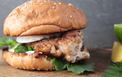 grouper sandwich blackened super recipe baked recipes mydeliciousblog