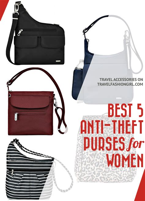 crossbody bags for travel 5 best anti theft travel bags for 2018