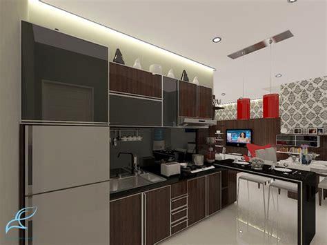 Kitchen Set Minimalis Menjadikan Dapur Anda Lebih Indah