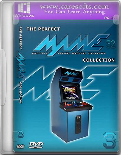 Mame32 Pc Games Dvd Deluxe Vol Asteroids