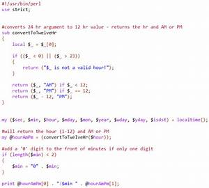 humair39s blogs blog archive perl converting the time With perl script template