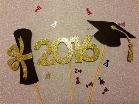 graduation centerpiece sticks 2016 graduation party party