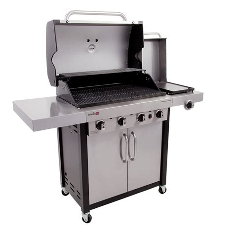infrared grills professional tru infrared 4 burner gas grill