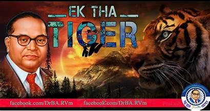 Ambedkar Dr Babasaheb Br Bhim Bhimrao Tiger
