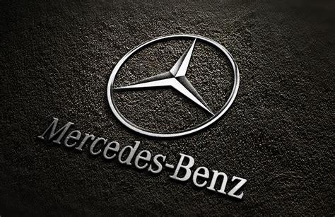 【mercedes-benz Logo】| Mercedes-benz Logo Vector Free Download