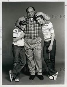 Jimmy Baio, Richard Castellano & Barry Miller - Sitcoms ...