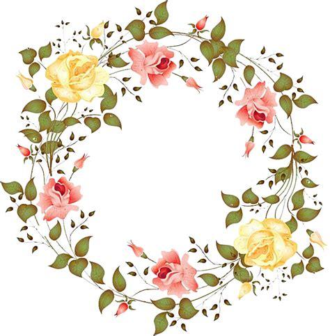 coronas de flores png Corona De Flores Png #4833798
