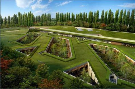 12 Creative Eco-friendly Architectural Designs(ii) (2