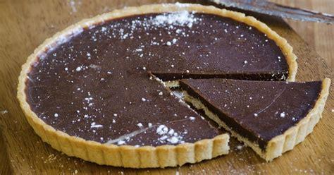 nestle dessert tarte au chocolat recettes de tarte au chocolat les recettes les mieux not 233 es