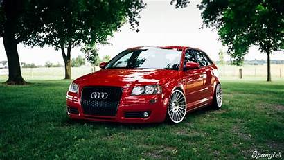 Audi A3 Wallpapers Grass 1080p Background Fhd