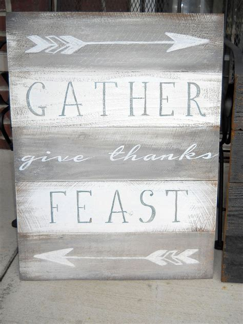 Hometalk   Paint A Wood Sign For Your Dining Room