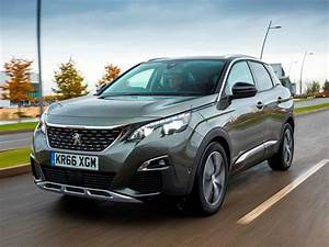 Video 3008 : peugeot 3008 suv crossover road test wheels alive ~ Gottalentnigeria.com Avis de Voitures