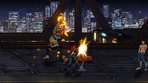 Streets Of Rage 4 - Tips And Tricks For Beginners