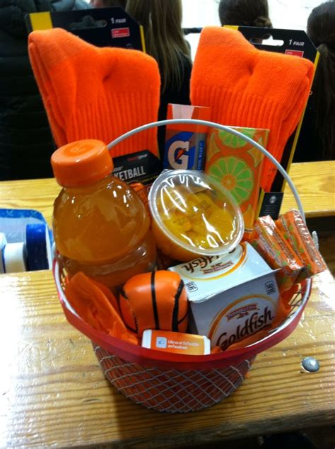 Homemade Gifts For Basketballaches  Ee  Gift Ee   Ftempo