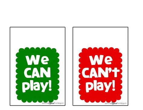 can t play on iphone we can can t play door hangers free printable