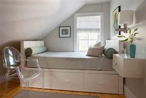 Kleines Zimmer Einrichten : bett f r kleines zimmer ~ Sanjose-hotels-ca.com Haus und Dekorationen