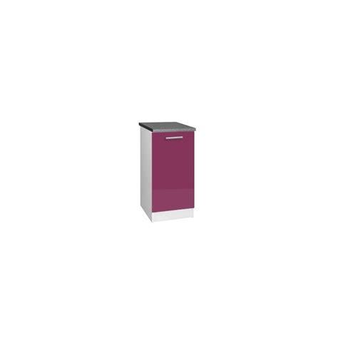meuble bas cuisine 30 cm meuble cuisine bas 30 cm maison design modanes com