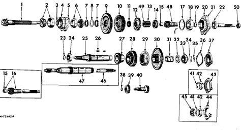 Farmall Hydraulic Diagram Wiring Fuse Box