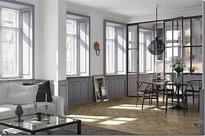 cucine e pareti vetrate blog arredamento With vetrate per cucine