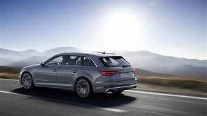 U0421 U043d U0438 U043c U043a U0438  U043d U0430  Audi A4 Avant  B9 8w  Facelift 2018   17