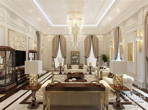 Luxury Antonovich Design Uae Interior Design Dubai From