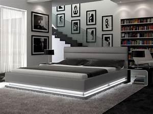 Betten Günstig Kaufen 160x200 : led betten g nstig kaufen i kauf m bel online shop ~ Bigdaddyawards.com Haus und Dekorationen