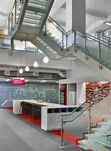 Red Hat Headquarters by IA Interior Architects