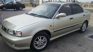 Suzuki Baleno 2001 Price In Pakistan  Review  Full Specs