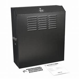 5u Server Rack Cabinet  Vertical