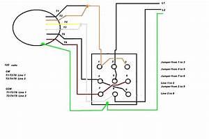 Wiring Diagram 3 4 Hp Ao Smith Motor
