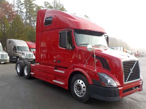 brand new volvo truck for sale 2008 volvo vnl64t670 sleeper truck for sale 769 935 miles