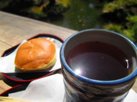 cha garden sf japanese foodie dorayaki kusa mochi and mai cha at