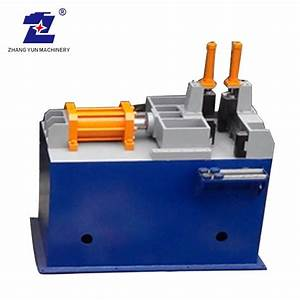 China Best Cold Drawing Elevator Guide Rail Manual