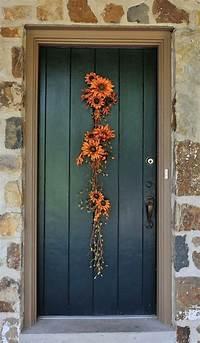 front door decorating ideas 10 Creative Front Door Decor Ideas