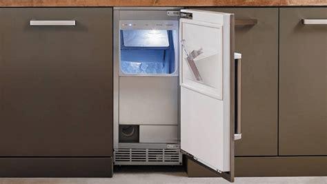 steps  clean  ice machine codys appliance repair